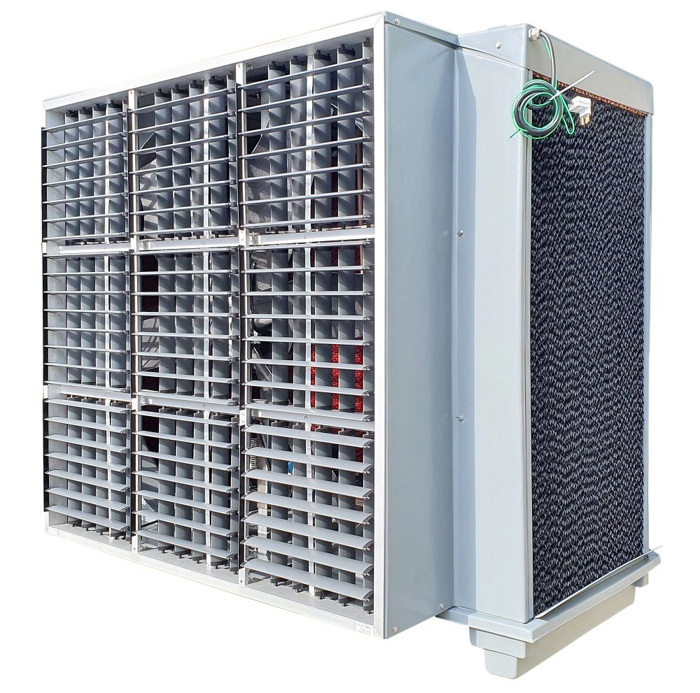 Climatizador Evaporativo - LF-70000 - TURBO