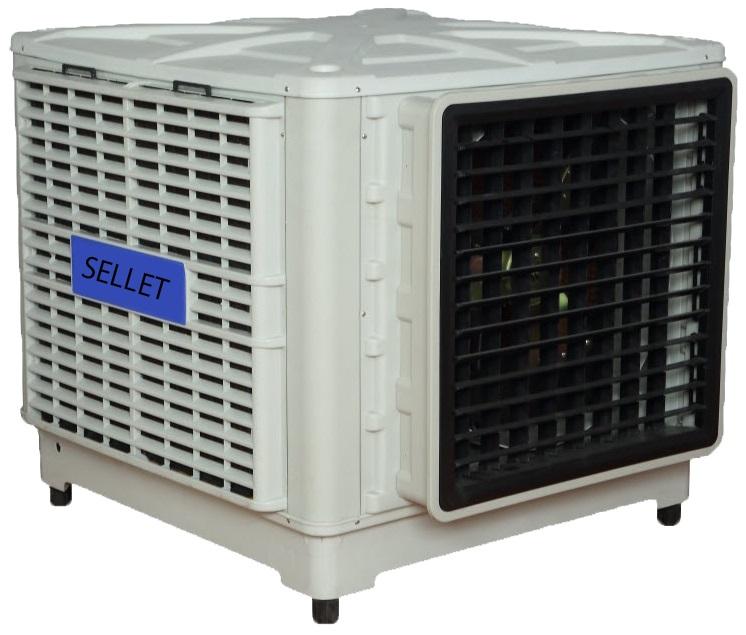 Climatizador Evaporativo - LF20000 - Parede