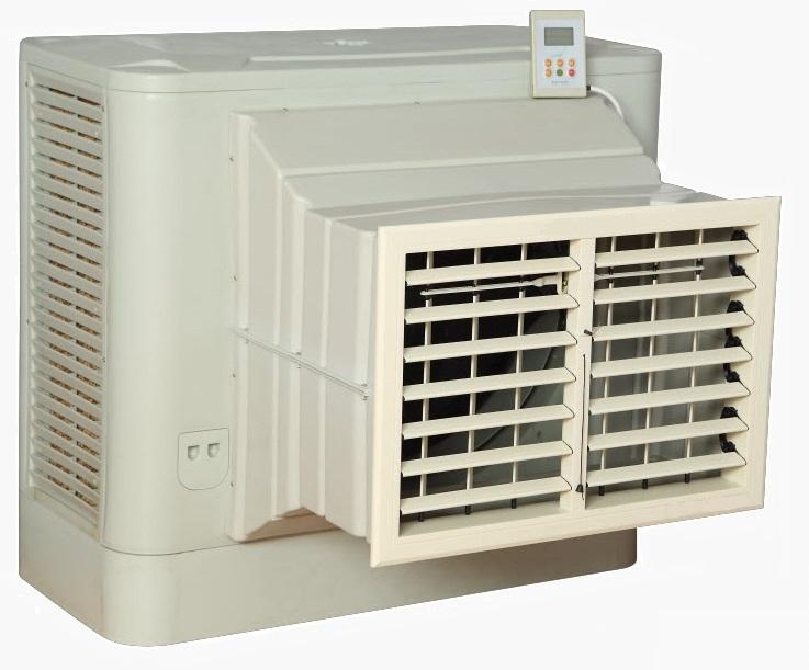 Climatizador Evaporativo - LF6000 - Parede