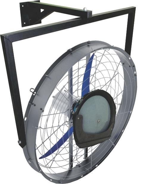 Climatizador Nebulizador - CN -1000