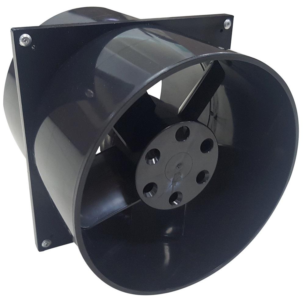 Exaustor Inline - Vk Booster
