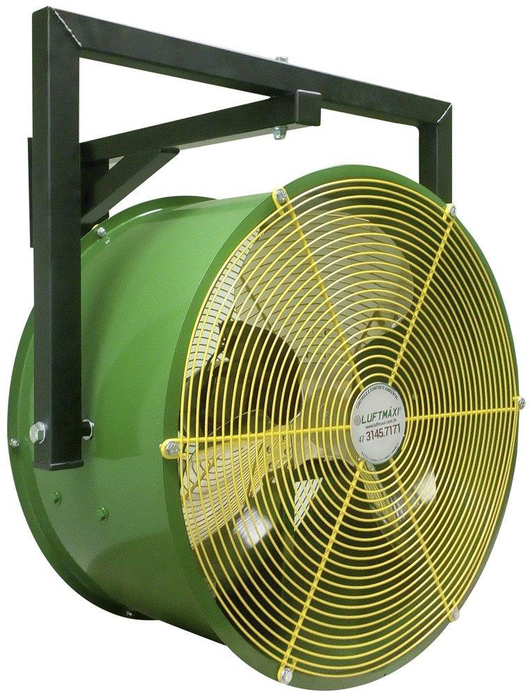 Ventilador Axial Industrial VL-630 - T4