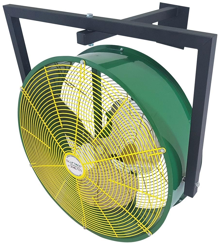 Ventilador Axial Industrial VL800 - T4 | Parede