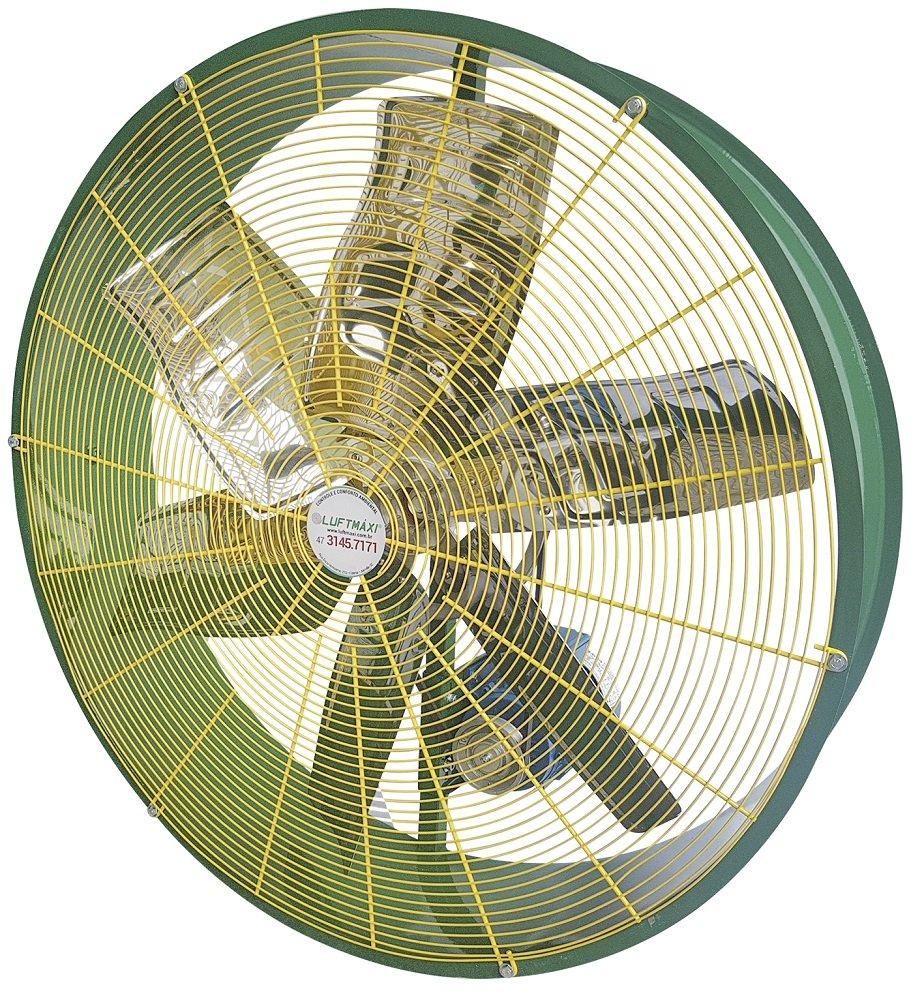 Ventilador Axial Industrial VLI1000 - M4