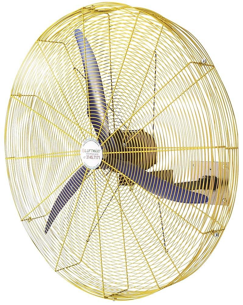 Ventilador Axial Industrial VLS1000 - M6