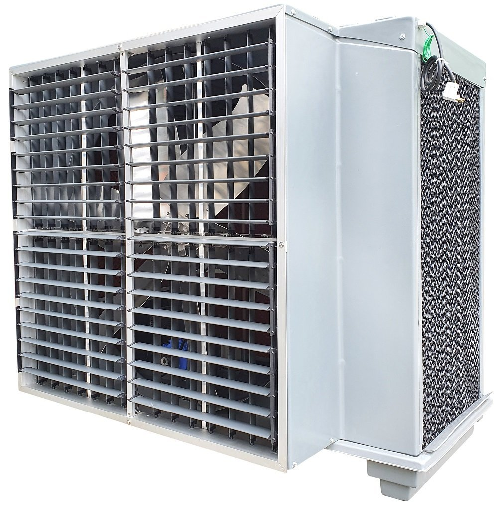 Climatizador Evaporativo - LF-50000 - TURBO