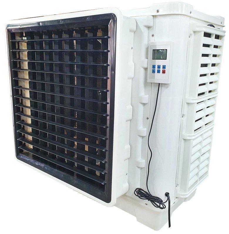 Climatizador Evaporativo - LF10000 - Parede