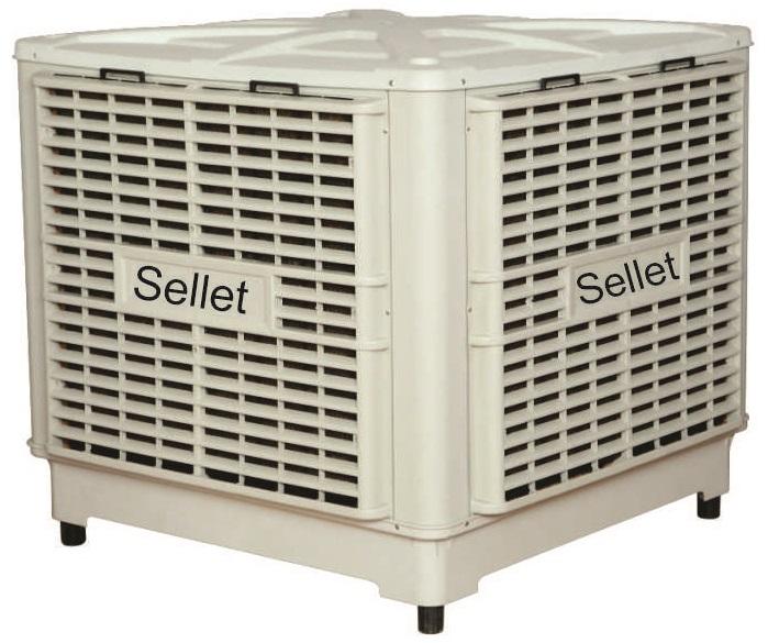 Climatizador Evaporativo - LF18000 - Telhado