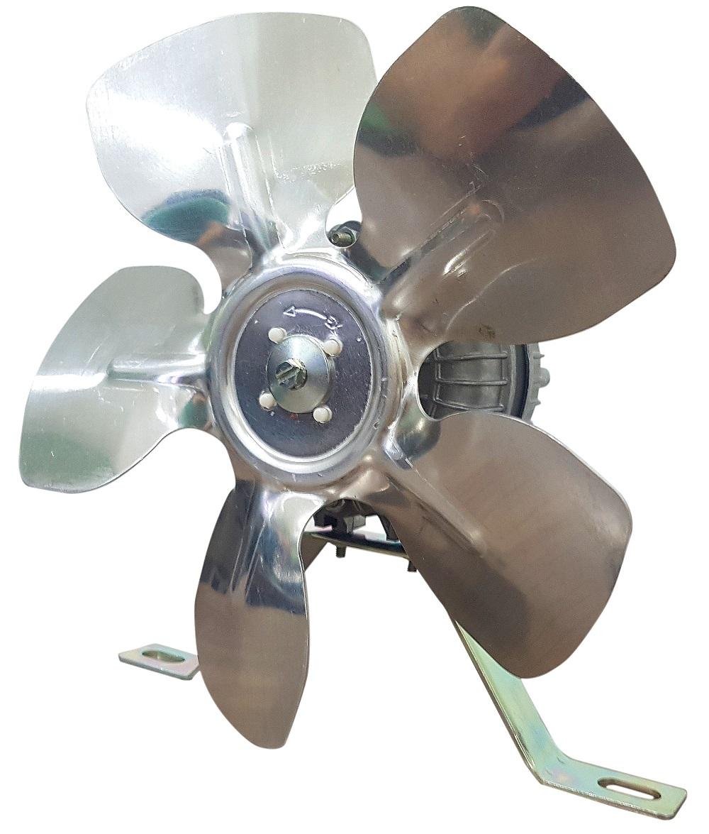 Exaustor Axial LC200 / 250 - para churrasqueiras