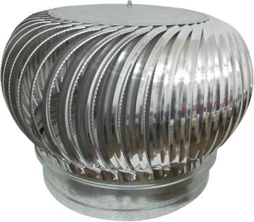 Exaustor Eólico - LM-60 Master Standard