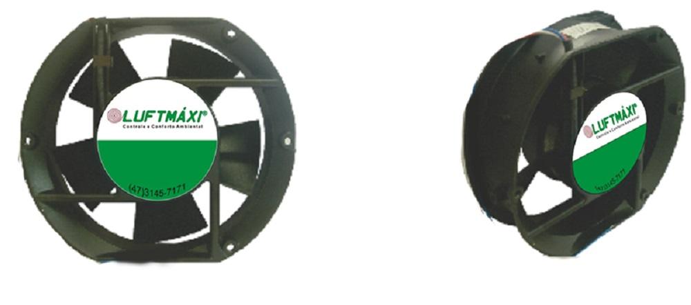Microventilador LUF 17251DV-HB