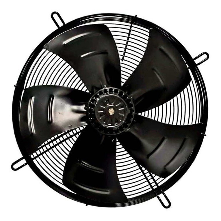 Motoventiladores - Ventilador Axial - Monofásico