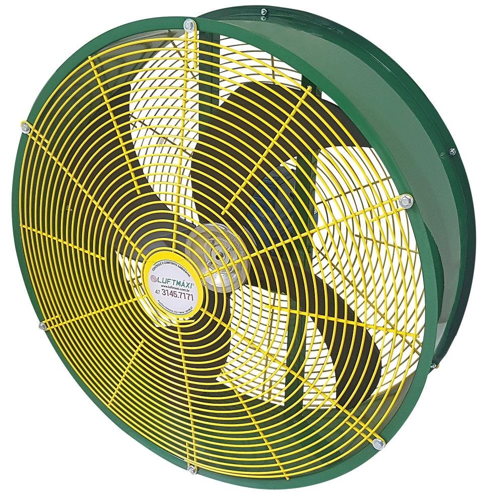 Ventilador Axial Industrial VL800 - M6