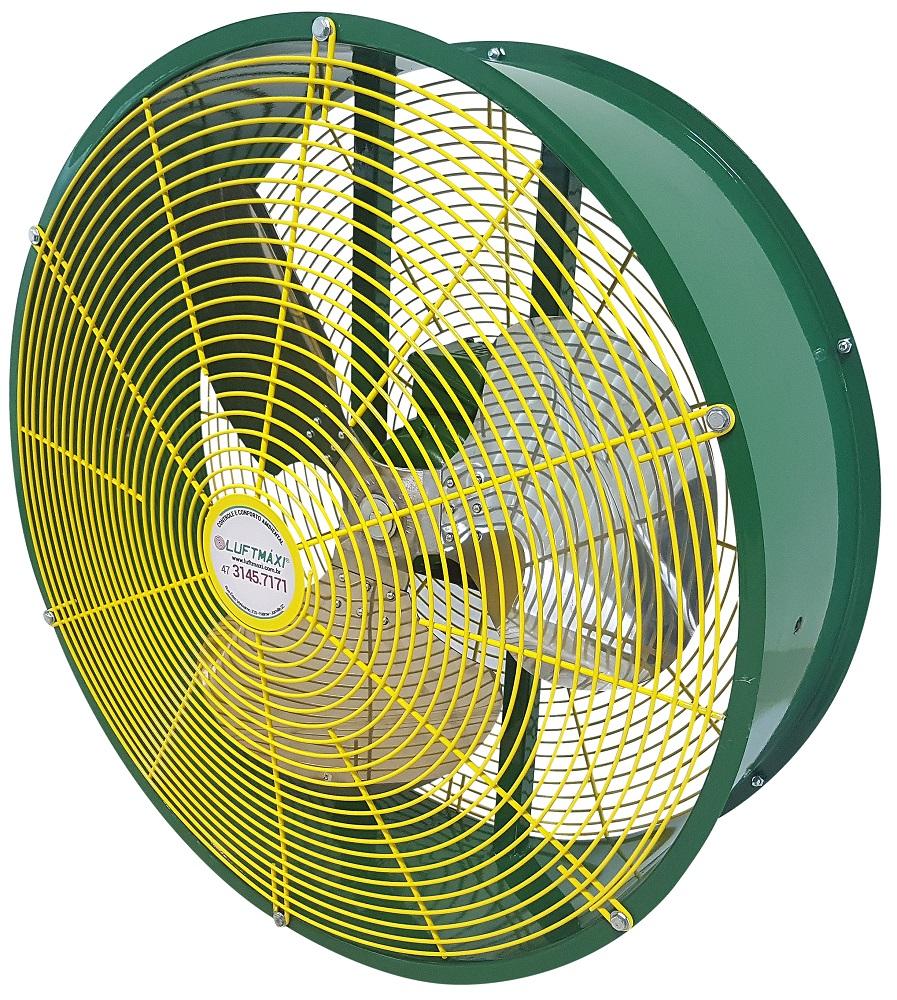 Ventilador Axial Industrial VL800 - T4