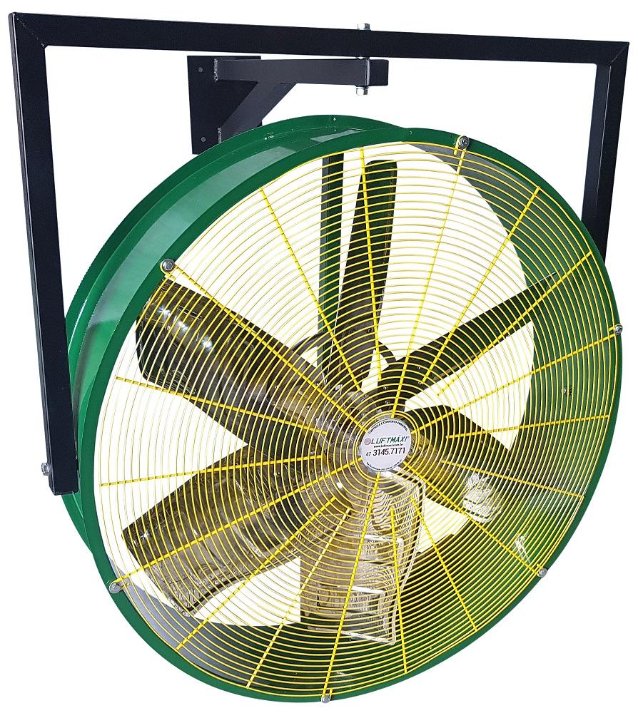 Ventilador Axial Industrial VLI1000 - M4 | Parede