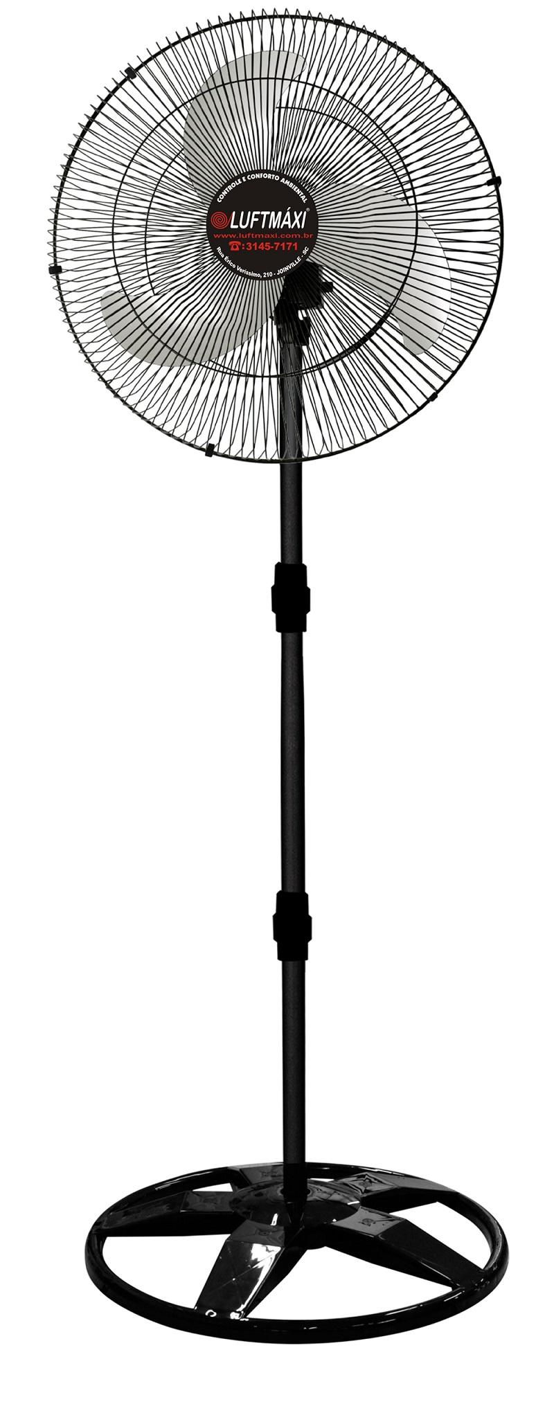 Ventilador VCO-600 Coluna Oscilante