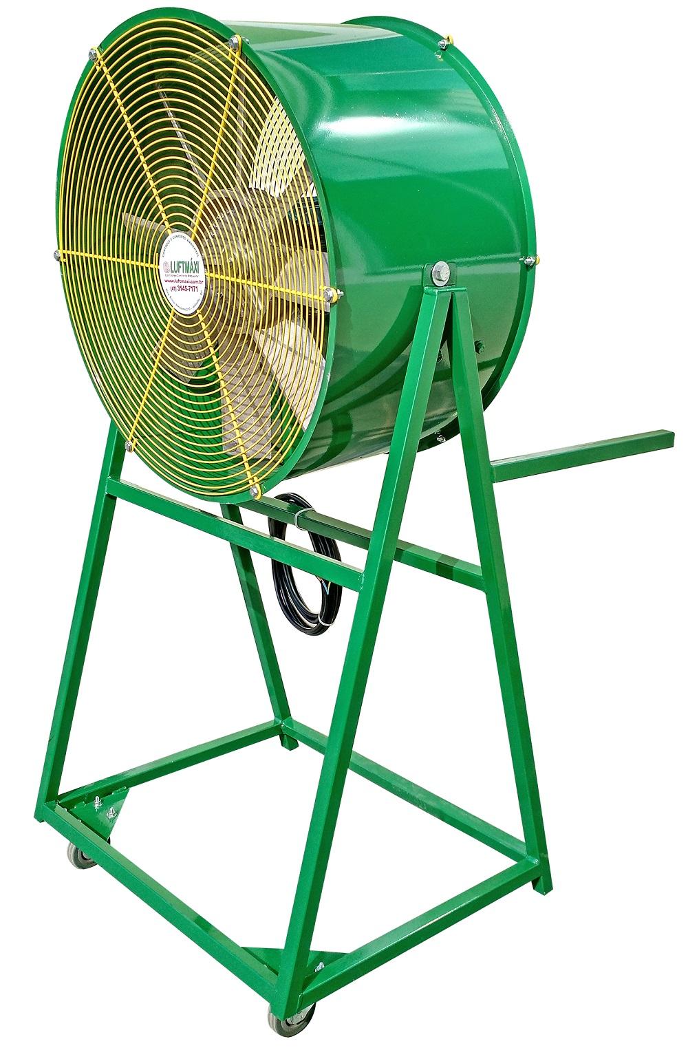 Exaustor Fan Coolers